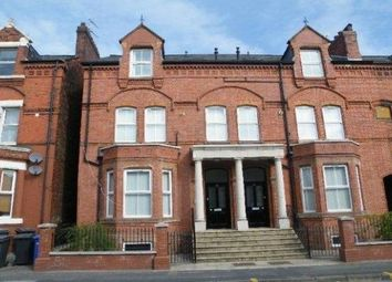 Thumbnail 2 bed flat to rent in Flat 3, 45 Wilson Patten Street