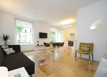 Thumbnail 1 bed flat to rent in Porchester Square, Bayswater, London