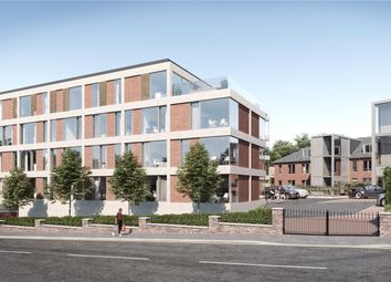 Thumbnail 2 bedroom flat for sale in Springfield Court, Harrogate, North Yorkshire