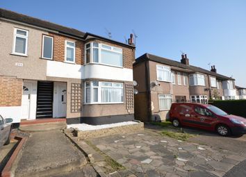 2 bed maisonette for sale in Squirrels Heath Lane, Gidea Park, Romford RM2