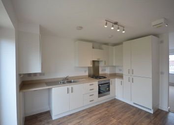 Thumbnail 2 bed terraced house for sale in Marconi Close, Houlton, Rugby