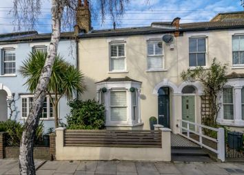Thumbnail 4 bed terraced house for sale in Raleigh Road, Richmond