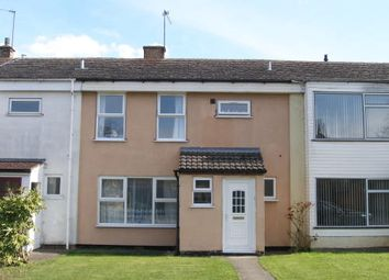 Thumbnail 5 bed terraced house to rent in 5 Marloes Walk, Sydenham, Leamington Spa