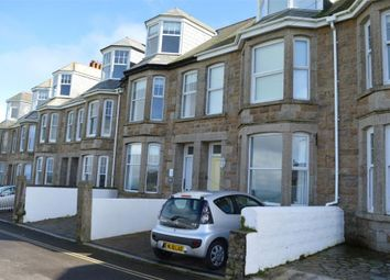 Thumbnail 2 bed flat for sale in Clodgy View, St. Ives, Cornwall