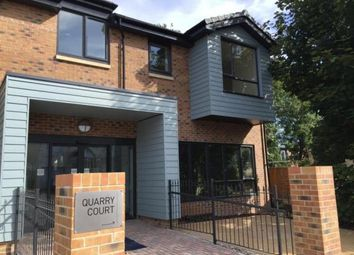 Thumbnail 1 bed flat for sale in Quarry Court, Station Road, Fishponds, Bristol