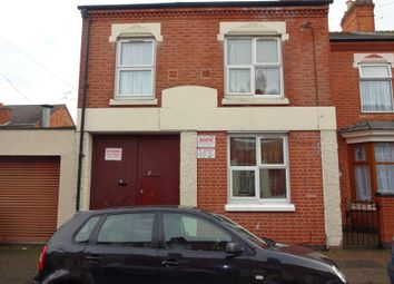 Thumbnail 4 bed terraced house for sale in Dorothy Road, Off St Saviours Road, Leicester