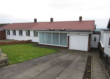 Thumbnail 2 bed semi-detached bungalow for sale in Aquila Drive, Heddon On The Wall