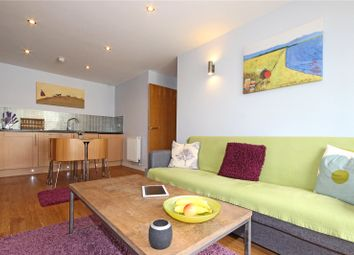 Thumbnail 1 bed flat to rent in City Space, St. Philips, Bristol, Bristol, City Of