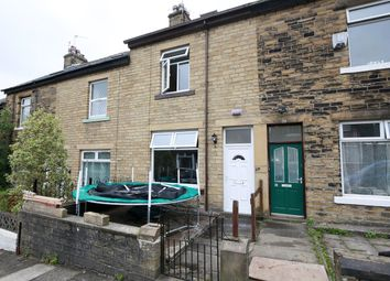 Thumbnail 4 bedroom terraced house for sale in Hastings Terrace, Bradford