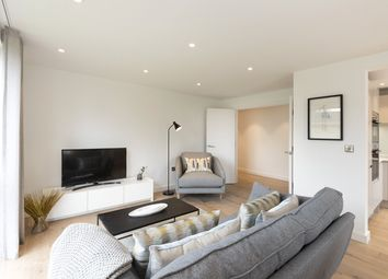 Thumbnail 2 bed flat for sale in Sion Road, Bath