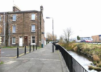 Thumbnail 1 bed flat for sale in Ballantine Place, Perth