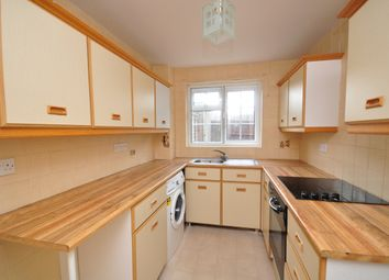 Thumbnail 3 bed terraced house to rent in The Green, Burgh Heath, Tadworth
