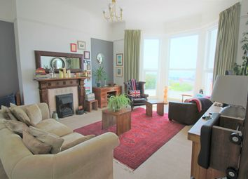 Thumbnail 2 bed flat for sale in Morton Crescent, Exmouth
