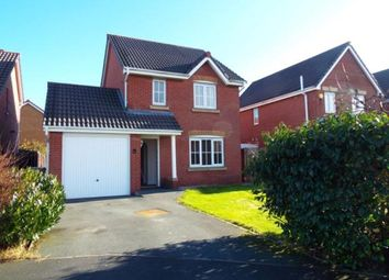 Thumbnail 3 bed detached house for sale in Sky Lark Rise, St. Helens, Merseyside