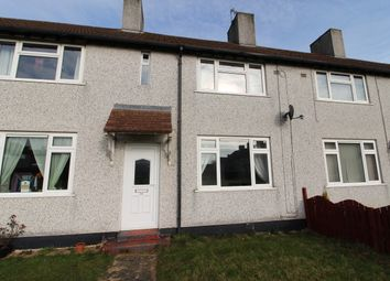 Thumbnail 2 bed terraced house to rent in Minden Place, Hemswell Cliff, Gainsborough
