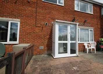 Thumbnail 2 bedroom flat to rent in Meadow Way, Andover