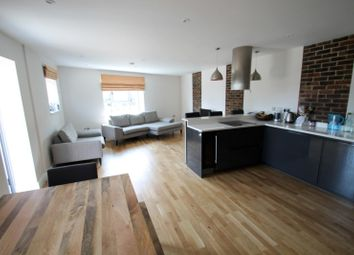 Thumbnail 2 bed flat to rent in Station Quarter, Boltro Road, Haywards Heath