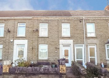 Thumbnail 2 bed terraced house for sale in High Street, Skewen, Neath, Neath Port Talbot.