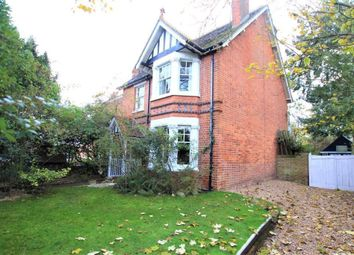 4 bed detached house for sale in Reading Road, Pangbourne, Reading RG8