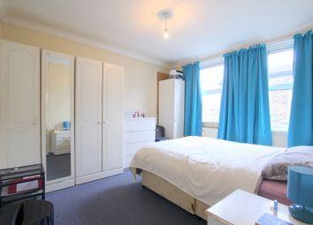 Thumbnail 3 bed maisonette to rent in Kingston Road, London
