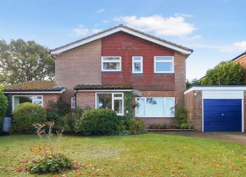 4 bed detached house for sale in Scotlands Close, Haslemere GU27