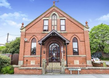 Thumbnail 1 bed flat for sale in Station Road, Wesham, Preston