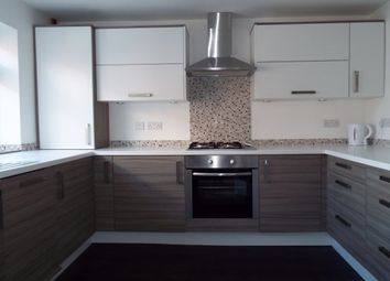 Thumbnail 2 bedroom flat to rent in Broadmead Court, Broad Lane