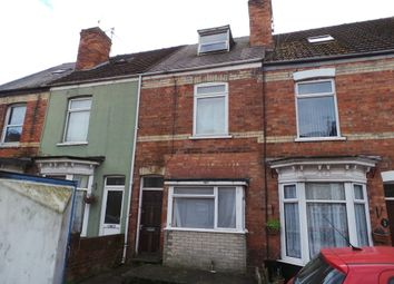 Thumbnail 3 bed terraced house for sale in Darwin Street, Gainsborough