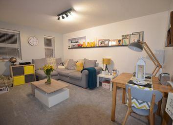 Thumbnail 1 bed maisonette to rent in Ledham, Orton Brimbles, Peterborough