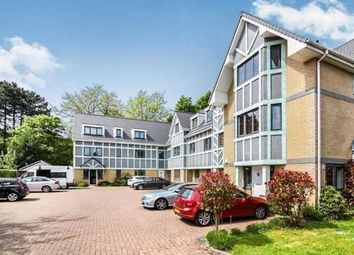 Thumbnail 2 bed flat for sale in Beechpark Avenue, Manchester
