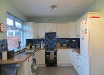 Thumbnail 2 bedroom terraced house for sale in Luton Road, Hull