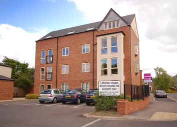 Thumbnail 1 bed flat to rent in Nicholas Gardens, York