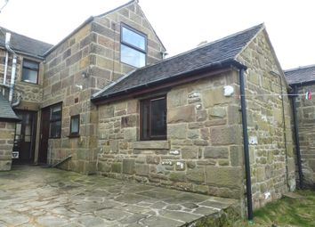 Thumbnail 2 bed terraced house to rent in Main Street, Elton, Matlock