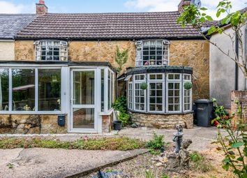 Thumbnail 3 bed semi-detached house for sale in Old End, Piddington, Northampton