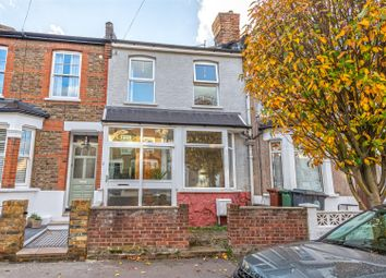 Century Road, London E17. 2 bed terraced house for sale