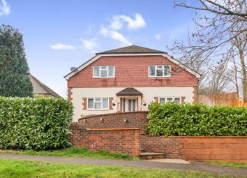 Thumbnail 4 bed detached house for sale in Fernhurst, Haslemere, West Sussex