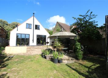 Thumbnail 4 bed detached house for sale in Findon Road, Findon, West Sussex