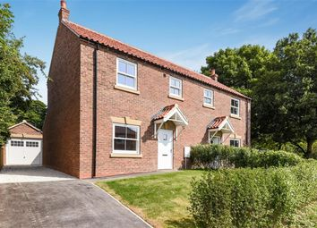 Thumbnail 3 bed semi-detached house for sale in Pulham Lane, Wetwang, Driffield