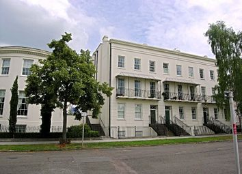 Thumbnail 2 bed flat to rent in St Martins Terrace, Clarence Square, Cheltenham, Gloucestershire