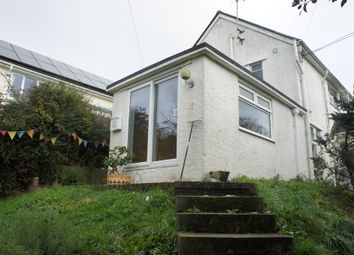 Thumbnail 1 bed flat to rent in Hillcrest, Shortlanesend, Truro