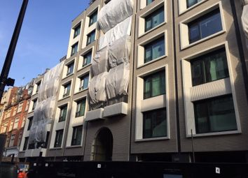 Thumbnail 1 bed flat for sale in Rathbone Square, Rathbone Place, London