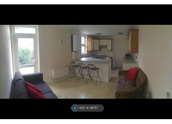 Thumbnail 3 bed flat to rent in London, London