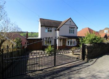 Thumbnail 2 bed detached house for sale in Shire Oaks, Belper, Derbys