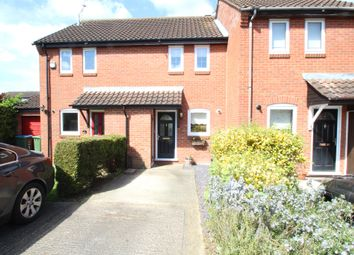 Thumbnail 2 bed terraced house for sale in Langstone Close, Cleveland Park, Aylesbury