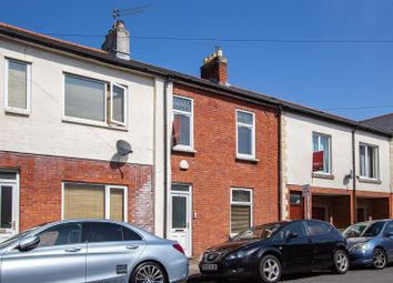 Thumbnail 2 bed terraced house to rent in Mortimer Road, Cardiff