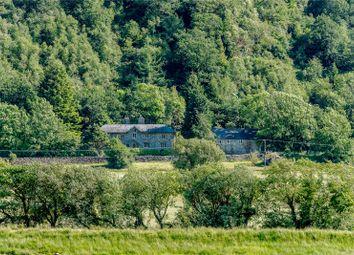 Thumbnail 6 bed detached house for sale in Maentwrog, Blaenau Ffestiniog, Gwynedd