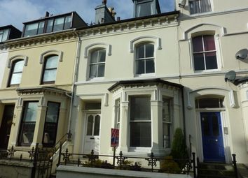 Thumbnail 4 bed end terrace house for sale in Richmond Grove, Douglas, Isle Of Man
