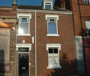 5 bed shared accommodation to rent in Upper Hanover Street, Sheffield S3