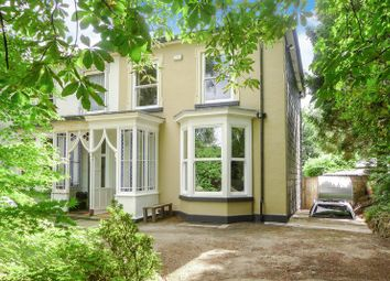 Thumbnail 3 bed semi-detached house for sale in Sharples Park, Bolton
