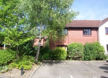 Thumbnail 1 bed maisonette to rent in St. Johns Mews, St. Johns, Woking